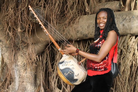 Doussou Koulibaly 2